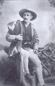Charles F. Lummis