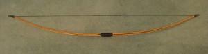 A longbow