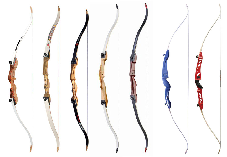 Entry level archery bows